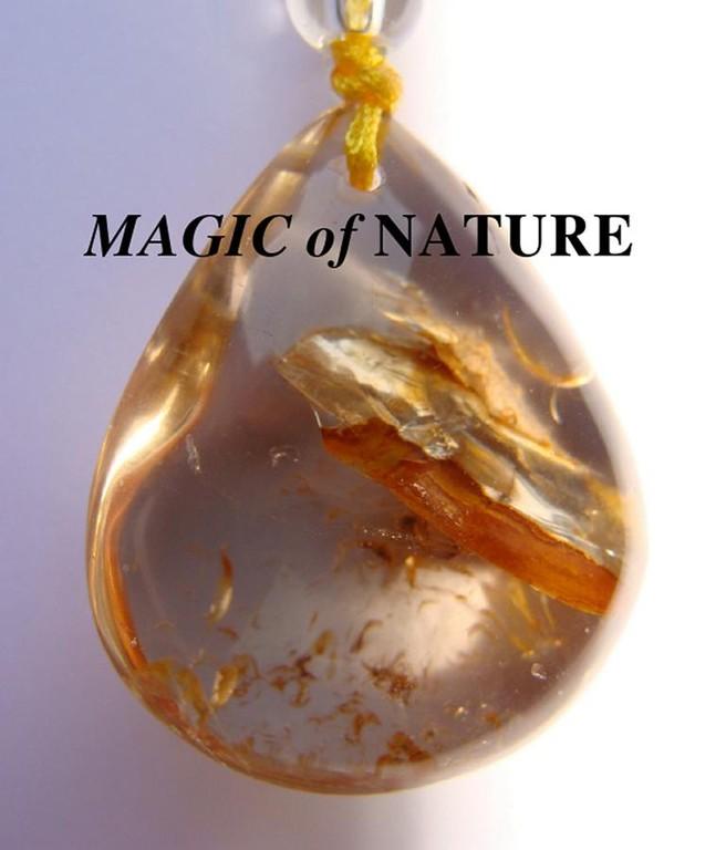 CRYSTAL NATURE Unikate aus wunderschönen Edelsteinen http://www.life8style.com/schmuck-kollektionen/crystal-nature/