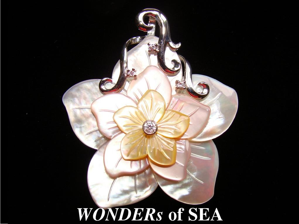 WONDERS OF SEA Perlen- und Perlmuttkollektion http://www.life8style.com/schmuck-kollektionen/wonders-of-sea/
