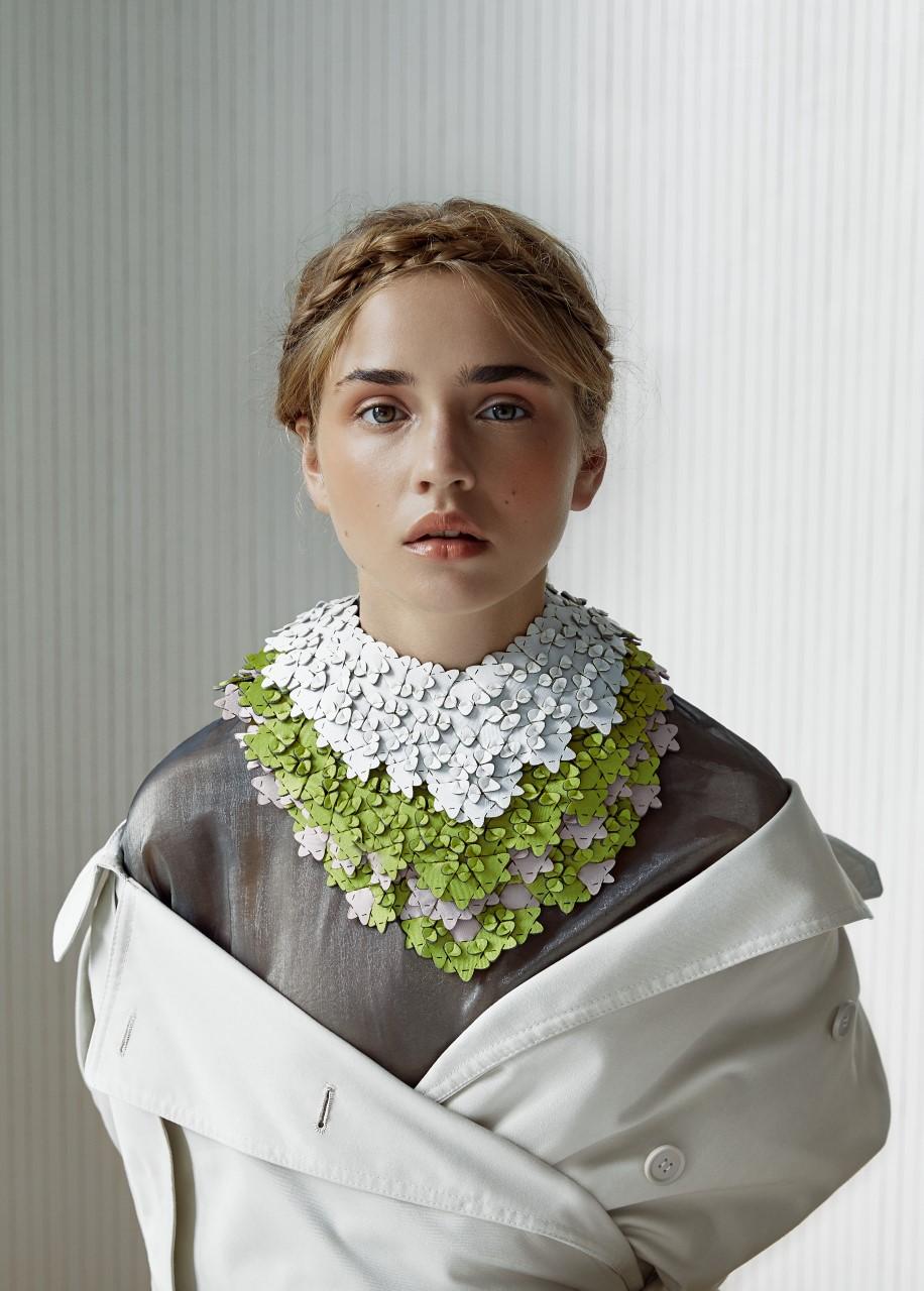Fotograaf: Dasha Martynova,    Model: Daria Maistrenko