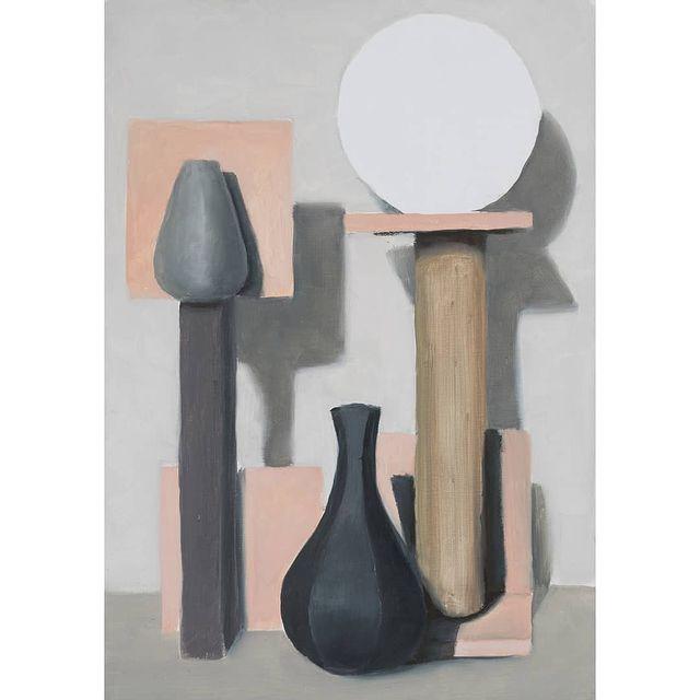 Modernist stilleven