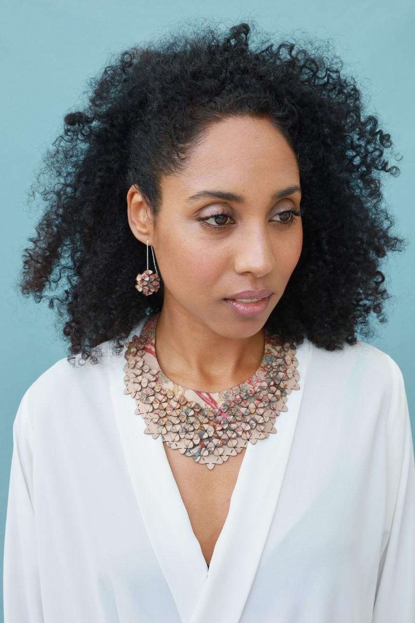 Fotograaf: Floris Nijensikkens,    Model: Daphne Kolader