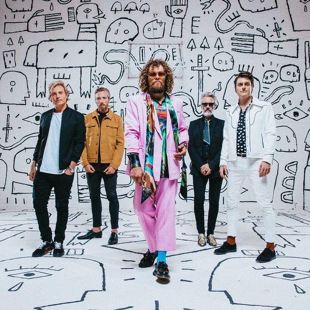 Di-Rect, Wild Hearts Album 2020