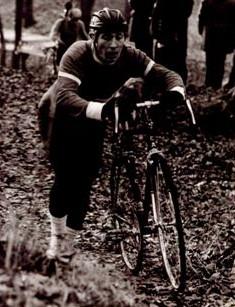 Den Ed beim Cyclocross zu Peiteng den 1.Januar 1980