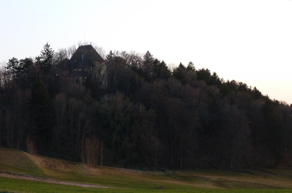 Schloss Harmating