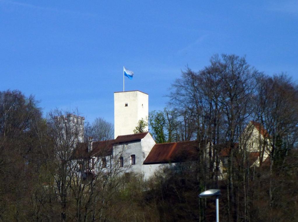 Burg Grüneald
