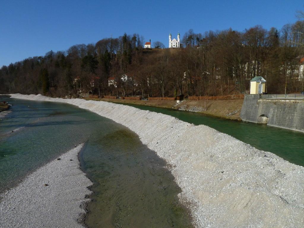 Bad Tölz, Kalvarienberg
