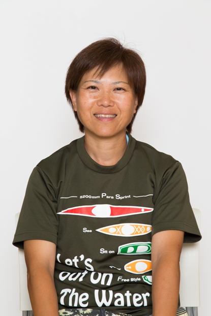 岡留真由美,コーチ,東京