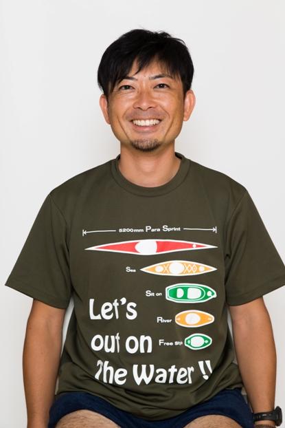 坂光徹彦,トレーナー、クラス分け委員長,広島大学病院