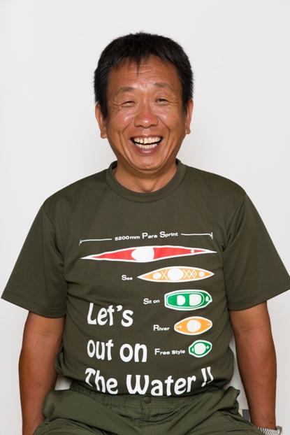 本田泉,監督,日本障害者カヌー協会