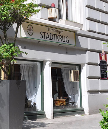 Hanburger Stadtkrug
