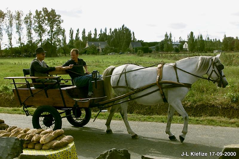Journées du Patrimoine au Village du Maire