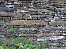mur de moellons