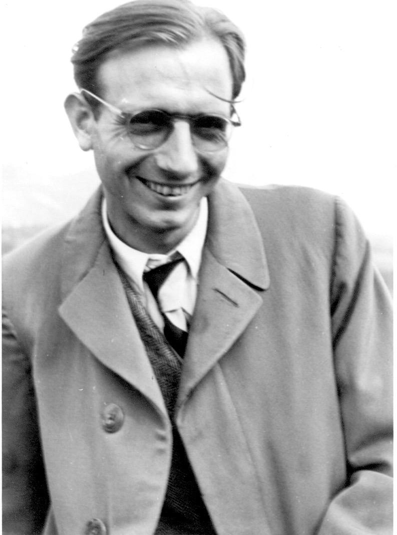 JH ca. 1951
