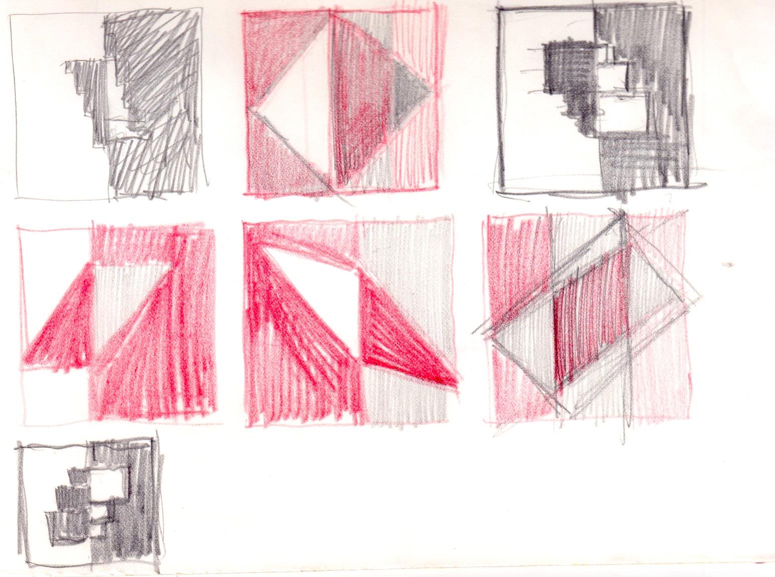 Entwurf Formen