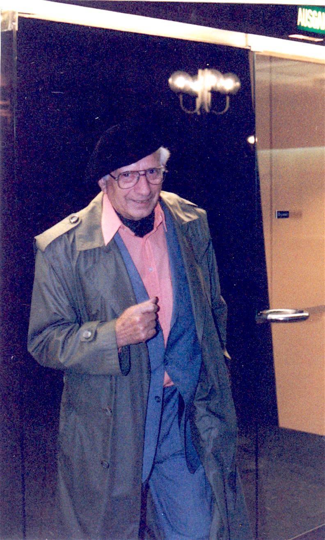 JH in Oper Bonn