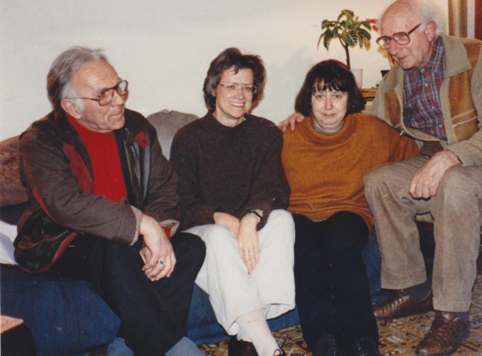 Heinig, Münchrath, Schaumburg, JH