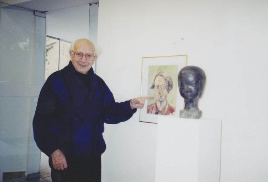 JH 1997 80. Geburtstag