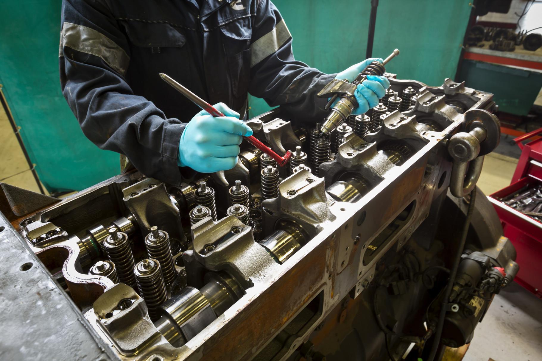 Service Technique, Rénovation, Maintenance et Formation