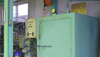 電機乾燥炉