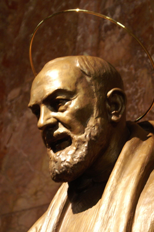 S. Pater Pio