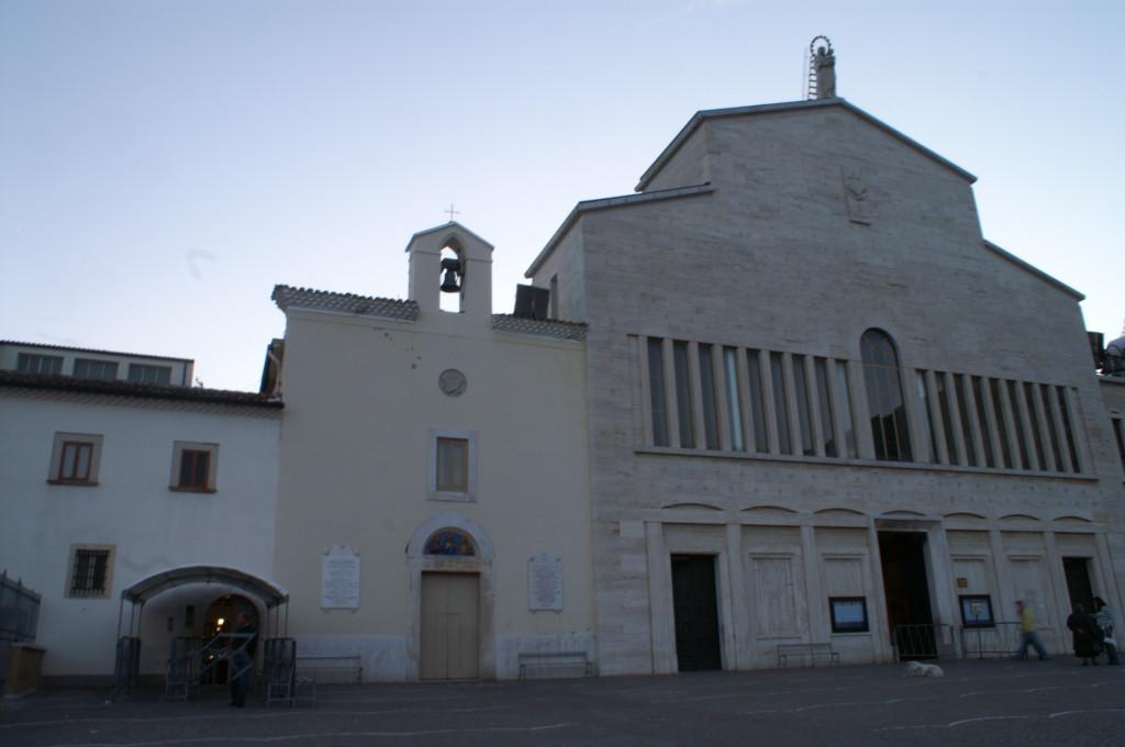 San Giovanni di Rotondo