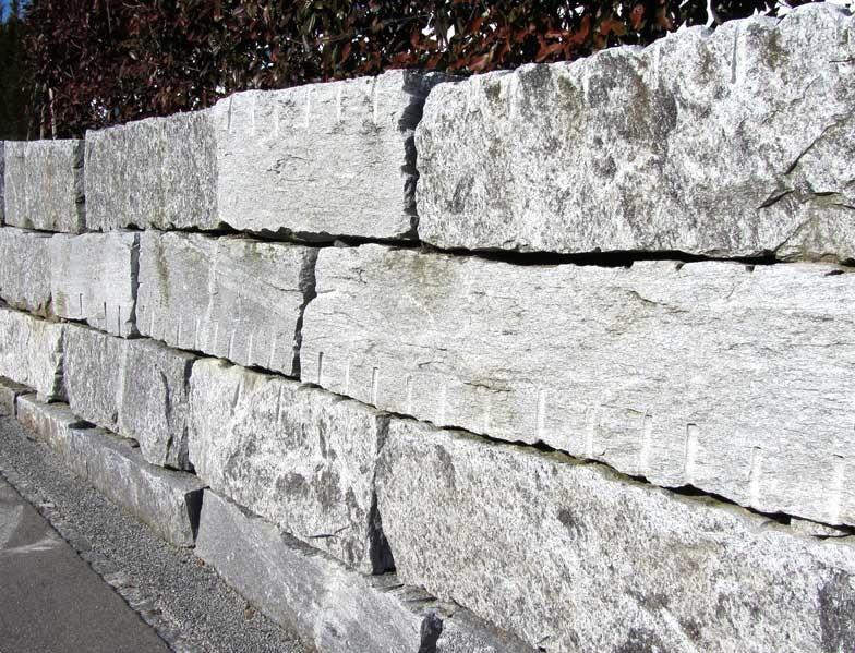 Granit Leventina Tessin