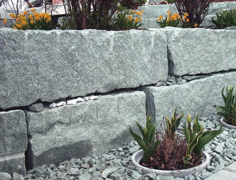 Granit Andeer Graubünden