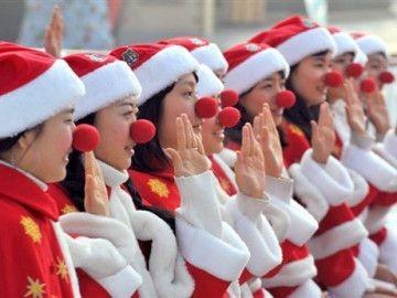 Musidanse propose son traditionnel goûter de Noël aux enfants et aux jeunes ecole de danse
