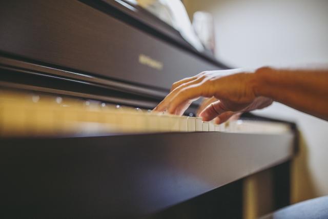 ピアノの寿命