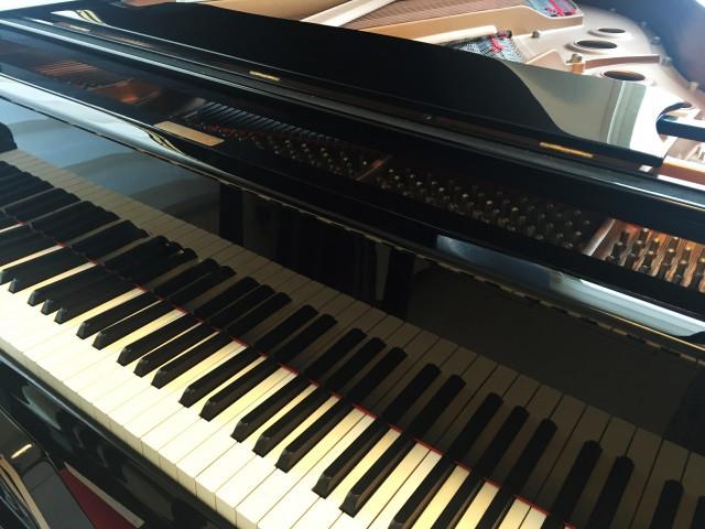 ピアノの種類と特徴