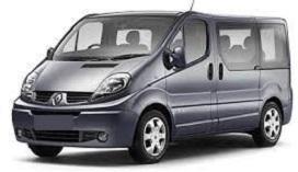 Междугороднее такси микроавтобус