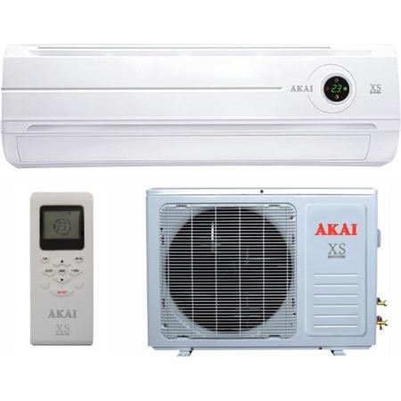 Akai Air Conditioner Manuals