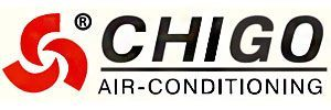Chigo Air Conditioners Error Codes list