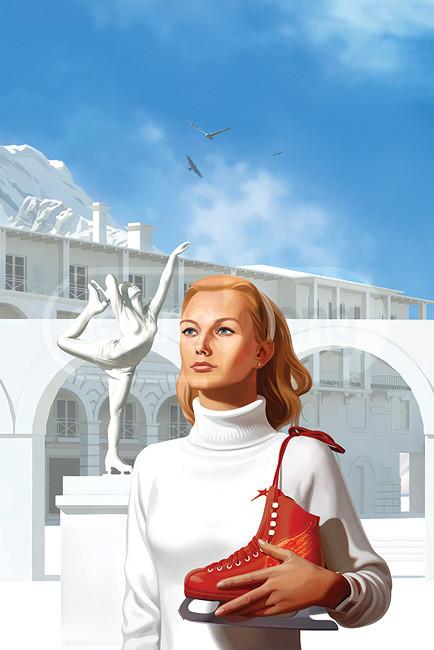 """""""Город героев""""/2 (заказчик """"Горки-город"""", 2010)"""