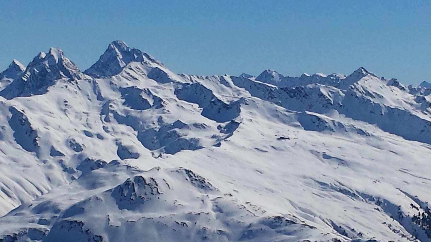 Ösi Berge
