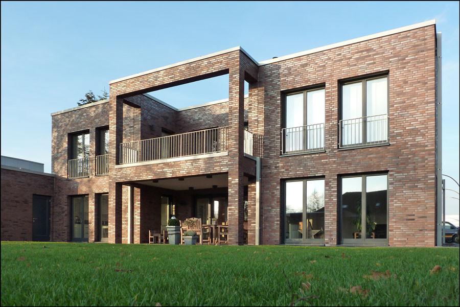 wohnhaus t lingen ks architektur. Black Bedroom Furniture Sets. Home Design Ideas