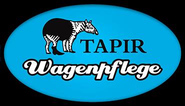 Tapier Wagenpflege Logo
