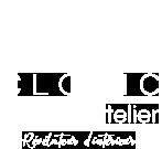 Logo Atelier Clodic