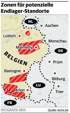 Erdbeben, BiHU, Atomendmülllager, Tinne Van de Strraeten