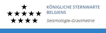 Erdbeben, Belgien, seismische Aktivität, Seiemogramme in Echtzeit