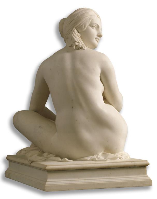 james pradier sculpture marbre, odalisque, nouveausculpteur chefs-d'oeuvre de la sculpture.