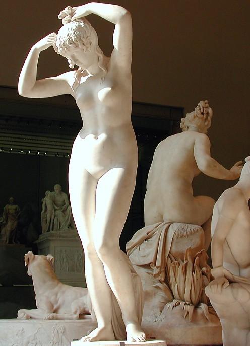 nouveausculpteur chefs d'oeuvre de la sculpture suzanne au bain sculpture femme nue