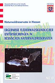 Naturwaldreservate in Hessen