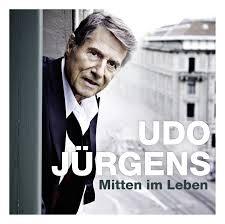 Schallplatten Cover 6 Udo mit 80 Jahren