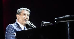 Udo mit 80 Jahren am Klavier