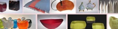 Kunsthandwerk Design in der CCAA GLASGALERIE KÖLN