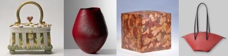 feines Kunsthandwerk & Design in der CCAA GLASGALERIE KÖLN