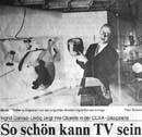 Ingrid Conrad-Lindig Studioglas in der CCAA GLASGALERIE KÖLN