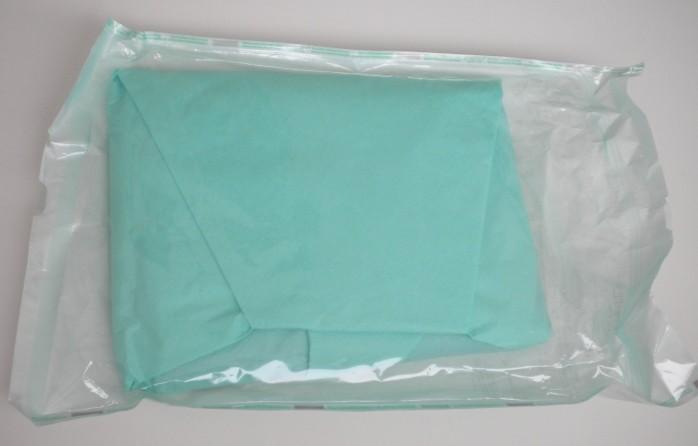 Sterile chirurgische Arbeitsbekleidung