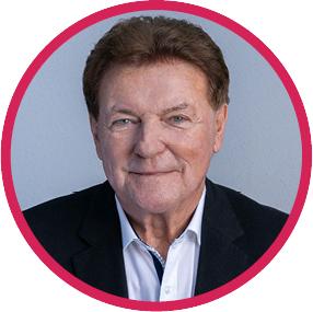 Vorsitzender des PBV – Privatärztlicher Bundesverband e. V., Dr. med. Norbert A. Franz